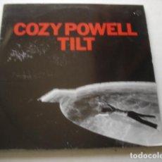 Discos de vinilo: COZY POWELL TILT. Lote 195316975