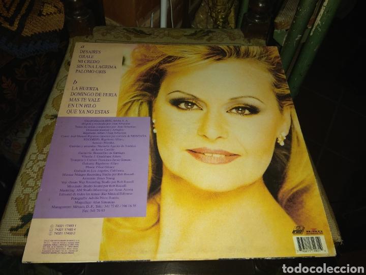 Discos de vinilo: Vinilo Rocío Dúrcal - Desaires - - Foto 2 - 195317742