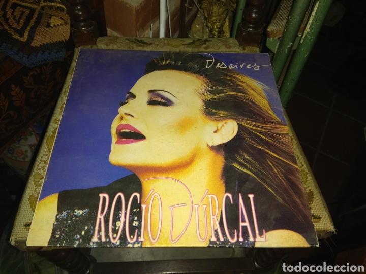 Discos de vinilo: Vinilo Rocío Dúrcal - Desaires - - Foto 8 - 195317742