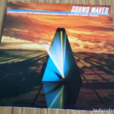 Discos de vinilo: SOUND WAVES -- L´ORCHESTRE ELECTRONIQUE . Lote 195319075