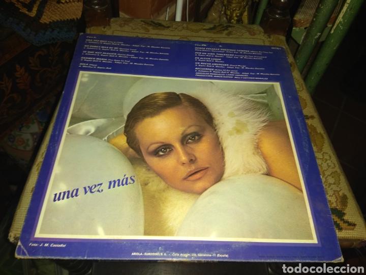 Discos de vinilo: Vinilo Rocío Dúrcal - Una Vez Más - 1977 - - Foto 2 - 195319101
