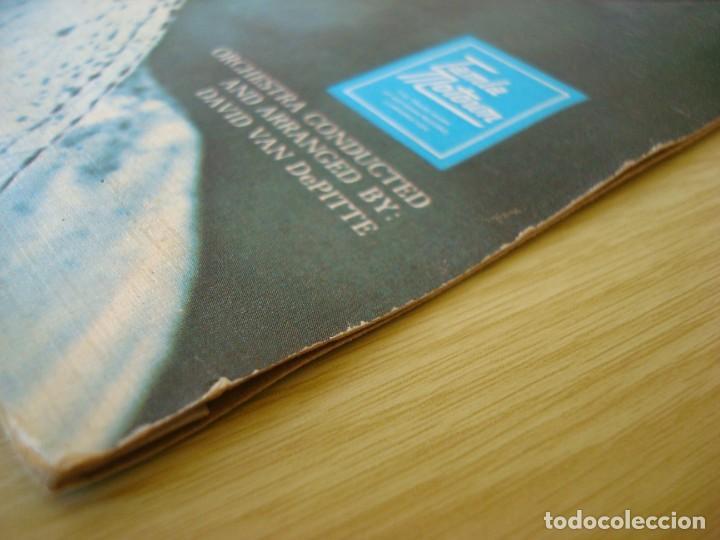 Discos de vinilo: MARVIN GAYE : WHATS GOING ON - EDICION ORIGINAL UK CON PORTADA TEXTURADA + INSERT - STML 11190 - Foto 3 - 195319982