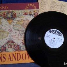 Discos de vinilo: LP THE TROGGS ATHENS ANDOVER CASI NUEVO. Lote 195321401