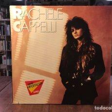 Discos de vinilo: RACHELE CAPPELLI. Lote 195322260