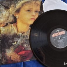 Discos de vinilo: LP ALL ABOUT EVE - SCARLET AND THE OTHERS STORIES.- CASI NUEVO. Lote 195324203