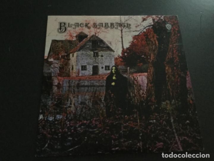 BLACK SABBATH . REEDICIÓN. USA (Música - Discos - LP Vinilo - Heavy - Metal)