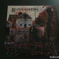 Discos de vinilo: BLACK SABBATH . REEDICIÓN. USA . Lote 195324323