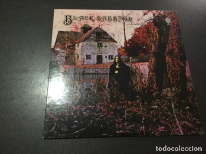 Discos de vinilo: Black Sabbath . Reedición. USA - Foto 3 - 195324323