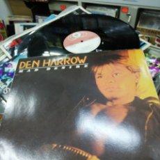 Discos de vinilo: DEN HARROW MAXI MAD DESIRE ESPAÑA 1984. Lote 195324838