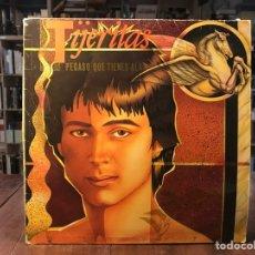 Discos de vinilo: PEGASO QUE TIENES ALAS - TIJERITAS. Lote 195326332