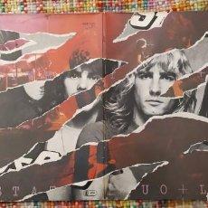 Discos de vinilo: STATUS QUO LIVE 2 LPS. Lote 195327977