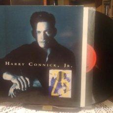 Discos de vinilo: HARRY CONNICK JR. 25 LP SPAIN 1992 PEPETO TOP. Lote 195333918