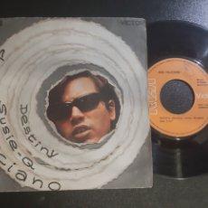 Discos de vinilo: JOSE FELICIANO. DESRINY, SUSIE-Q. 1970. RCA.. Lote 195334093