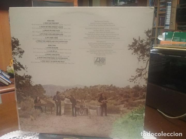 Discos de vinilo: JO MAMA J IS FOR JUMP LP USA 1971 PEPETO TOP - Foto 2 - 195334831
