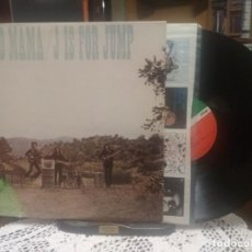 Discos de vinilo: JO MAMA J IS FOR JUMP LP USA 1971 PEPETO TOP . Lote 195334831