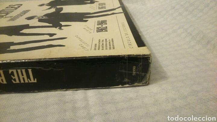 Discos de vinilo: Caja vacía de THE BEATLES - Foto 5 - 195336830