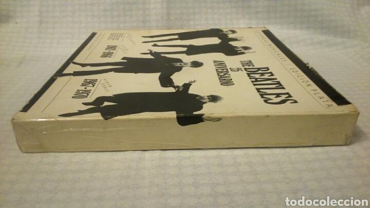 Discos de vinilo: Caja vacía de THE BEATLES - Foto 7 - 195336830