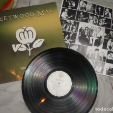 Discos de vinilo: LP FLEETWOOD MAC EDIC. WARNER USA, INSERT, BLUES ROCK, EXCELENTE ESTADO. Lote 195337895
