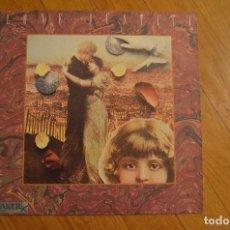 Discos de vinilo: LONE JUSTICE – SHELTER 1986 LP VINYL GEFFEN RECORDS  924122-1 SPAIN. Lote 195339623