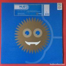 Discos de vinilo: H2O FEAT. BILLIE - YOU CAN RUN. Lote 195343872