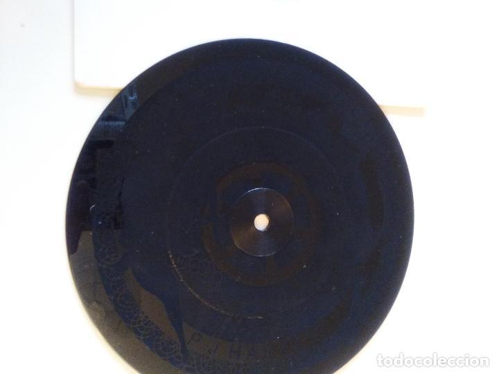 Discos de vinilo: PJ HARVEY The wheel ( 2016 ISLAND UK ) EXCELENTE ESTADO P.J. - Foto 2 - 195347225