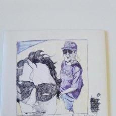 Discos de vinilo: PJ HARVEY THE LETTER / BOWS AND ARROWS ( 2004 ISLAND EU ) P.J. EXCELENTE ESTADO. Lote 195347276