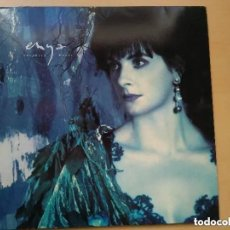 Discos de vinilo: ENYA - SHEPHERD MOONS (LP). Lote 195356925