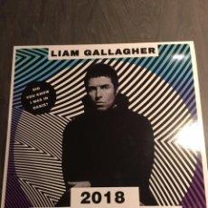 Discos de vinilo: LIAM GALLAGHER – TRNSMT FESTIVAL 2018 -LP-. Lote 195361082