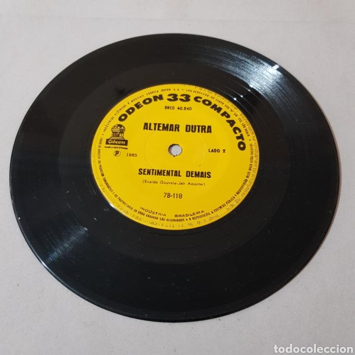 Discos de vinilo: ALTEMAR DUTRA - MINHA SERENATA - ODEON - Foto 3 - 195363608