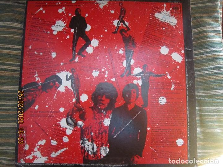 Discos de vinilo: BLOOD SWEAT & TEARS - CHILD IS FATHER TO THE MAN LP - ORIGINAL U.S.A. COLUMBIA 1968 360 SOUND STEREO - Foto 3 - 195366376