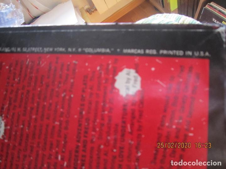 Discos de vinilo: BLOOD SWEAT & TEARS - CHILD IS FATHER TO THE MAN LP - ORIGINAL U.S.A. COLUMBIA 1968 360 SOUND STEREO - Foto 4 - 195366376