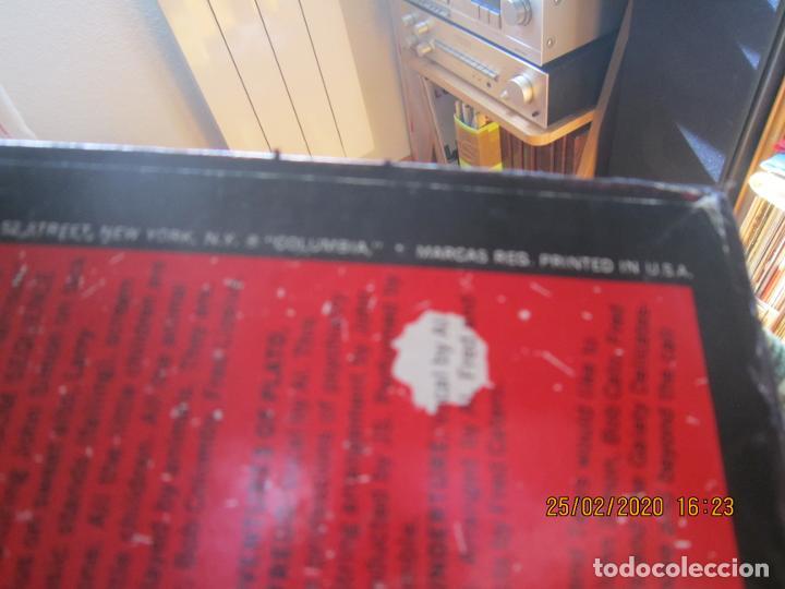 Discos de vinilo: BLOOD SWEAT & TEARS - CHILD IS FATHER TO THE MAN LP - ORIGINAL U.S.A. COLUMBIA 1968 360 SOUND STEREO - Foto 5 - 195366376