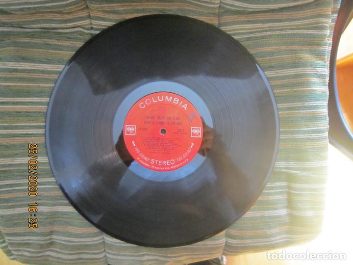 Discos de vinilo: BLOOD SWEAT & TEARS - CHILD IS FATHER TO THE MAN LP - ORIGINAL U.S.A. COLUMBIA 1968 360 SOUND STEREO - Foto 13 - 195366376