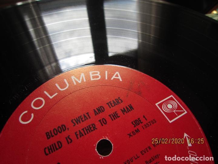 Discos de vinilo: BLOOD SWEAT & TEARS - CHILD IS FATHER TO THE MAN LP - ORIGINAL U.S.A. COLUMBIA 1968 360 SOUND STEREO - Foto 16 - 195366376