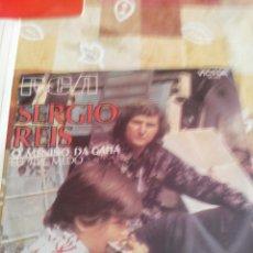 Discos de vinilo: SURGIÓ REIS. Lote 195367973
