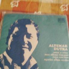 Discos de vinilo: ALTEMAR DUTRA. Lote 195368767