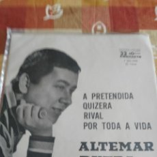Discos de vinilo: ALTERNAR DUTRA. Lote 195369030