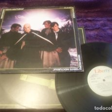 Discos de vinilo: GENTE NOCTURNA LP. NIGHT PEOPLE MADE IN SPAIN. 1981. Lote 195371538