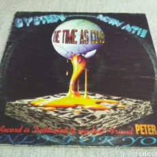 Discos de vinilo: SYSTEM ACTIVATE - THE TIME AS COME. Lote 195372083