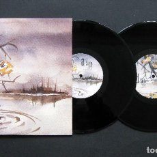 Discos de vinilo: TREMBLING BLUE STARS ‎– THE SEVEN AUTUMN FLOWERS – VINILO 2004. Lote 195374915