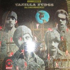 Discos de vinilo: VANILLA FUDGE - RENAISSANCE LP - ORIGINAL U.S.A. - ATCO RECORDS 1968 STEREO CON FUNDA GEN. ATCO. Lote 195377611