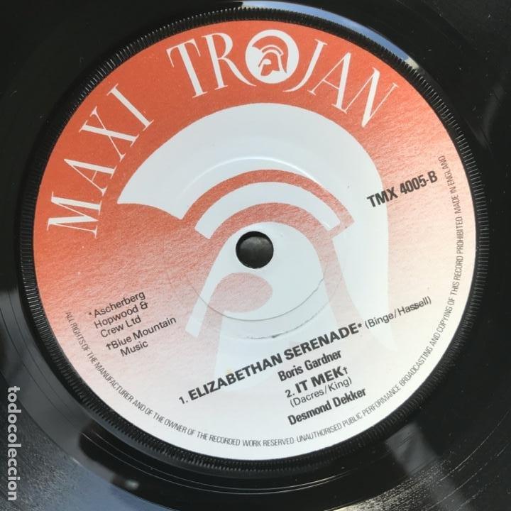 Discos de vinilo: Trojan Explosion 1979 - Foto 3 - 195379005