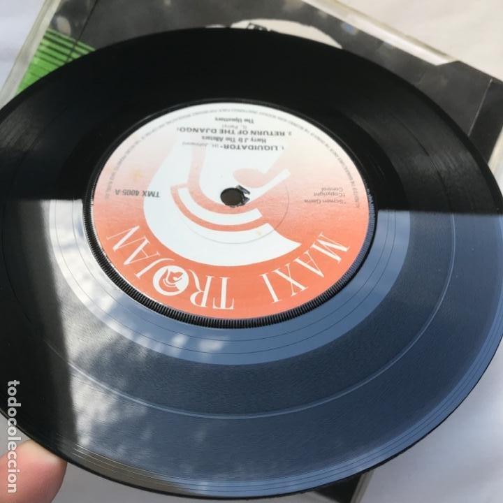 Discos de vinilo: Trojan Explosion 1979 - Foto 5 - 195379005