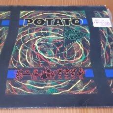 Discos de vinilo: DISCO VINILO LP POTATO. Lote 195381435