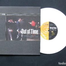 Discos de vinilo: SPRING VERSUS PEZ ‎– OUT OF TIME – VINILO – 1997. Lote 195382346