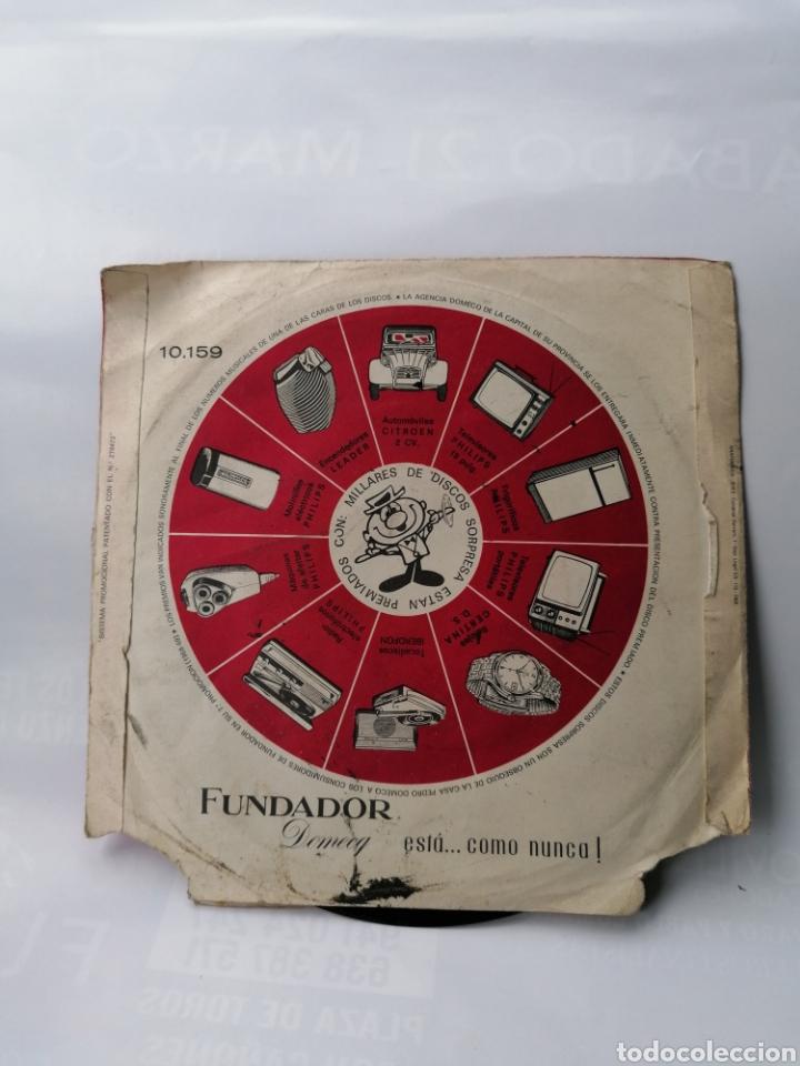 Discos de vinilo: Disco sorpresa María Alejandra - Foto 2 - 195382901