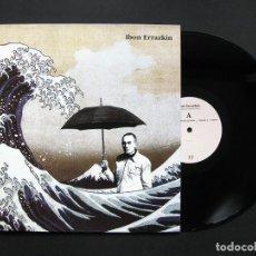 Discos de vinilo: IBON ERRAZKIN – IBON ERRAZKIN – VINILO 2000. Lote 195383786