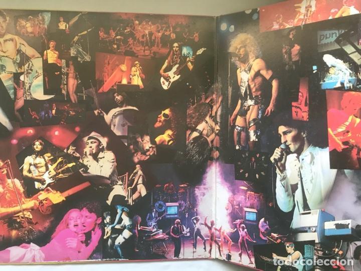 Discos de vinilo: The Tubes – What Do You Want From Live GAT 2LP 1978 - Foto 2 - 195384553