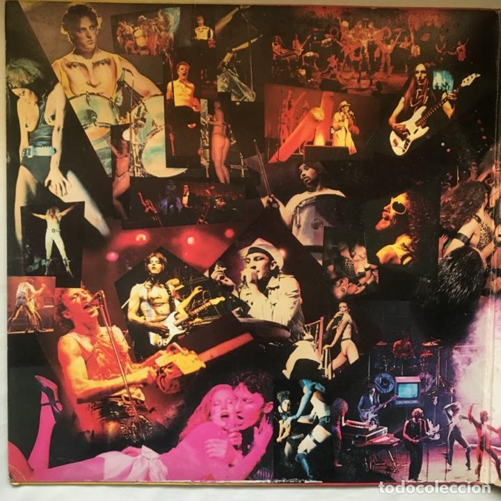 Discos de vinilo: The Tubes – What Do You Want From Live GAT 2LP 1978 - Foto 3 - 195384553