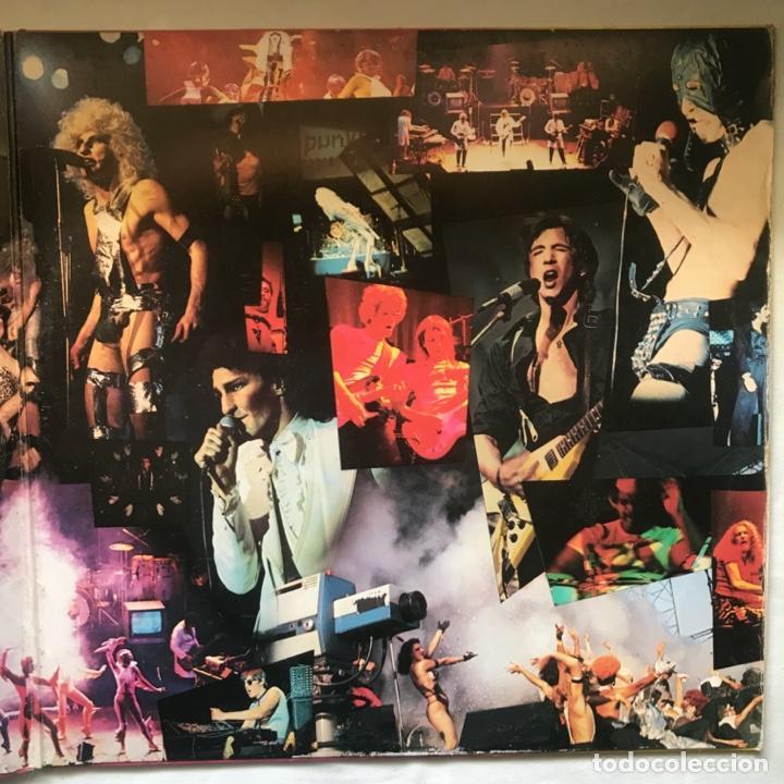 Discos de vinilo: The Tubes – What Do You Want From Live GAT 2LP 1978 - Foto 4 - 195384553